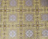Крест Купольный 52