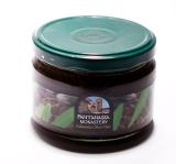 Оливковая паста из черных оливок