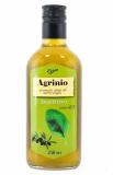 Масло, 1620007, Agrinio, с ароматом чеснока, 250ml