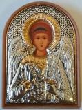 EP1-172PAG, Икона Afon Silver. 40x56. Ангел Хранитель, шт