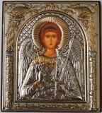EP512-172XM/P, Икона Afon Silver. 75-85, Ангел Хранитель, шт