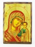 EX05-004P. Икона Mega Byzantine. 170x250. Казанская