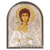 EP4-172PAG, Икона Afon Silver, 155x120, Ангел Хранитель, шт