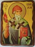 Икона под старину, 125-165, Спиридон, шт