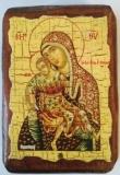 Икона под старину, 70-100, Кикская, шт